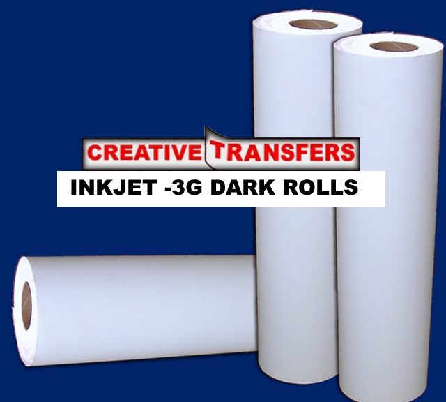 inkjet heat transfer paper Looking for incredibly soft and vibrant printing look no further than 3g jet opaque heat transfer paper -- a quality transfer paper for custom printing t shirts and other apparel/accessory items from neenah paper 3g jet opaque creates snug garment pr.